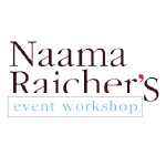 Naama Raicher's Event Workshop